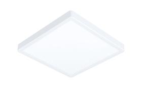 LED-Deckenleuchte Fueva 5, 16 x 16 cm, in weiß