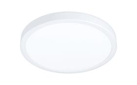 LED-Deckenleuchte Fueva 5 in weiß, 28,5 cm