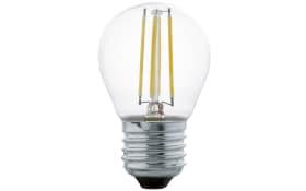 LED-Tropfen Filament Klar G 45