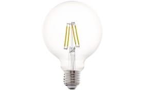 LED-Filament Globe G95 in klar
