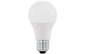 LED-Leuchtmittel EGLO CONNECT Dim + RGB-Funktion, 9W
