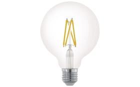 LED-Filament Globe Northern L, 9,5 cm