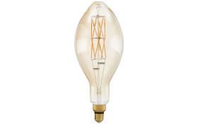 LED-Leuchtmittel Kerze Big Size E140, 8W / E27