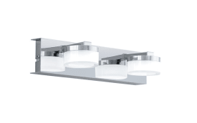 LED-Wandleuchte Romendo 1, 30 cm