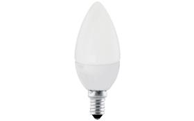 LED-Leuchtmittel Kerze 11421, 4W / E14