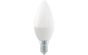 LED-Leuchtmittel Relax & Work Kerze 5W / E14