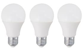 LED-Leuchtmittel AGL 10268 10W / E27 / 800 Lumen, 3er-Set