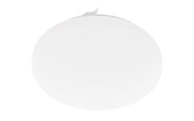 LED-Deckenleuchte Frania in weiß/rund, 28 cm