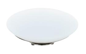 LED-Tischleuchte Frattina-C in nickel matt