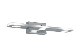 LED-Wandleuchte Cabus, 3-flammig
