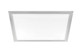 LED-Deckenleuchte Salobrena 2, 45 x 45 cm