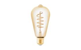 LED-Leuchtmittel Kolben 11879 4W/E27, 6,4 cm