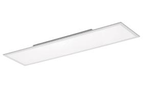 LED-Deckenleuchte Flat, 120 x 30 cm