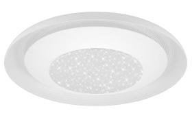 LED-Deckenleuchte 3066016 mit Sterndekor, 36 cm