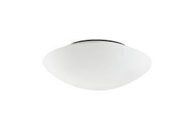 LED-Deckenleuchte Pandora TW in weiß, 36 cm