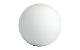 Tischleuchte Point in weiß