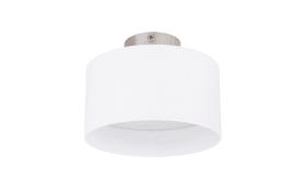 LED-Deckenleuchte Jenny in weiß