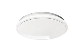 LED-Deckenleuchte Multi in weiß, 57 cm