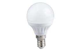 LED-Tropfen 6W / E14, dimmbar