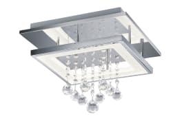 LED-Deckenleuchte Dorian, 35 x 35 cm