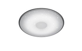 LED-Deckenleuchte Shogun in weiß