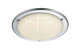 LED-Deckenleuchte Stalypso in weiß