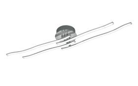 LED-Deckenleuchte Catoki II