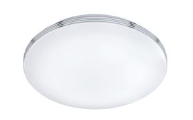 LED-Deckenleuchte Apart in weiß, 35 cm