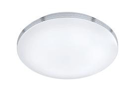 LED-Deckenleuchte Apart in weiß, 41 cm