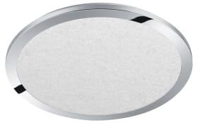 LED-Deckenleuchte Cesar rund, 60 cm