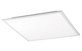 LED-Deckenleuchte FLAT in weiss