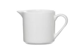 Gießer Bianco in weiß, 180 ml