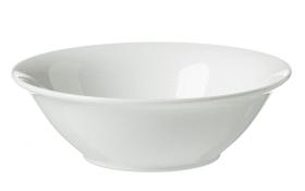 Salatschüssel Bianco in weiß, 15 cm