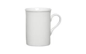 Kaffeebecher Bianco in weiß, 300 ml