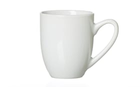 Espressotasse Bianco in weiß, 80 ml