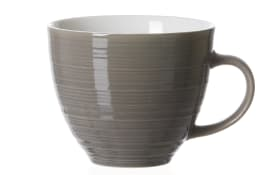Tasse Suomi in grau blau, 230 ml