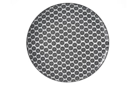 Teller Takeo Circles, 26,5 cm