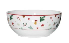 Schale tief Sweet Christmas, 14,5 cm