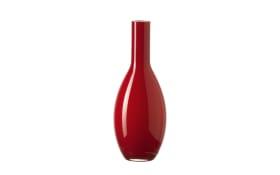 Tischvase Beauty in rot