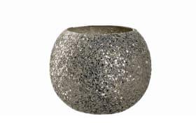 Mosaiktischlicht Ornare champagner, 8 cm