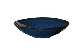 Gourmetteller saisons midnight blue, 23 cm