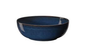 Schale saisons midnight blue, 15 cm