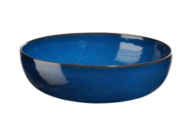 Salatschale saisons midnight blue, 29,5