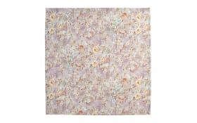 Tischläufer Katalina in malve, 50 x 140 cm