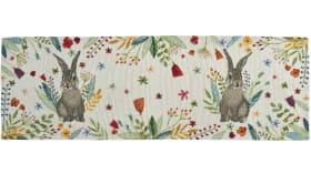 Tischset Happy Bunny, 32 x 48 cm