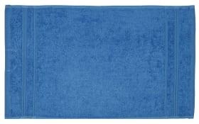 Handtuch Karat in ozean, 50 x 100 cm