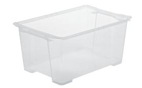 Aufbewahrungsbox Evo Easy, 44 l