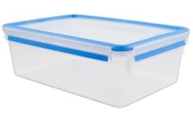 Frischhaltedose Clip & Close in blau, 5,50 l