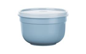 Frischhaltedose Superline in puder blau, 1,25 l
