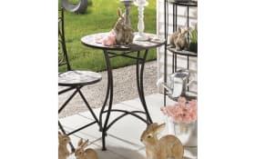 Tisch in braun
